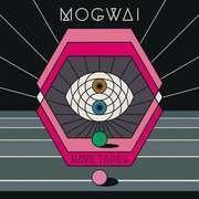 LP & MP3 - Mogwai - Rave Tapes - LP+MP3