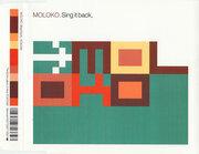 CD Single - Moloko - Sing It Back