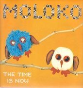 12inch Vinyl Single - Moloko - The Time Is Now