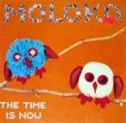 12'' - Moloko - The Time Is Now
