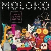 CD - Moloko - Things To Make And Do