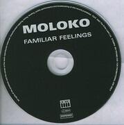 CD Single - Moloko - Familiar Feelings