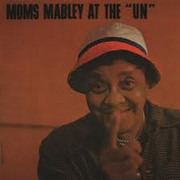 LP - Moms Mabley - Moms Mabley At The 'UN'
