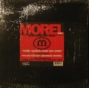 12'' - Morel Inc. - Time Waits For No One