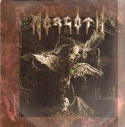 LP - Morgoth - Cursed - Original German
