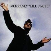 CD - Morrissey - Kill Uncle