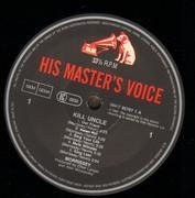 LP - Morrissey - Kill Uncle