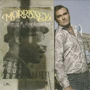 7inch Vinyl Single - Morrissey - I'm Throwing My Arms Around Paris