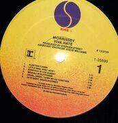 LP - Morrissey - Viva Hate - US PRESS
