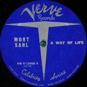 LP - Mort Sahl - A Way Of Life