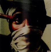 Double LP - Mos Def - The New Danger - GATEFOLD