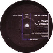 12'' - Mosquito - Bounce / Airborne