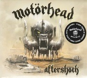 CD - Motörhead - Aftershock