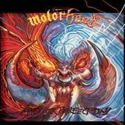 Double CD - Motörhead - Another Perfect Day
