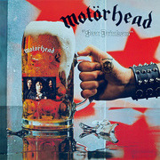 LP - Motörhead - Beer Drinkers