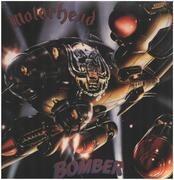 LP - Motörhead - Bomber - 180g