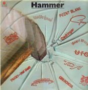 LP - Motörhead, UFO, Krokus a.o. - Hammer - METAL SAMPLER
