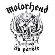 CD - Motörhead - On Parole