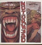 LP - Motörhead - The Best Of Motörhead