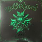 LP - Motörhead - Bad Magic - Still Sealed, Green
