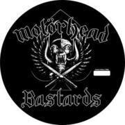 LP - Motörhead - Bastards - PD