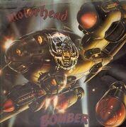 LP - Motörhead - Bomber