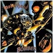 CD - Motörhead - Bomber