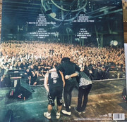 Double LP - Motorhead - Clean Your Clock - LIMITED EDITION