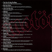 CD - Motörhead - Hellraiser - Best Of The Epic Years