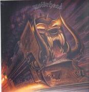 LP - Motörhead - Orgasmatron
