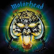 CD - Motörhead - Overkill