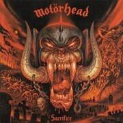 CD - Motörhead - Sacrifice