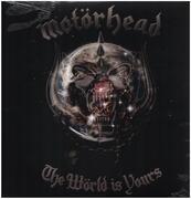 LP - Motörhead - The Wörld Is Yours