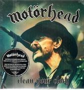 Double LP - Motorhead - Clean Your Clock - LIMITED EDITION / Gatefold