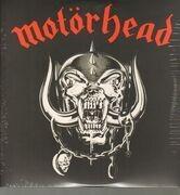 Double LP - Motorhead - Motorhead - LIMITED EDITION