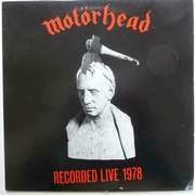 LP - Motorhead - What's Words Worth? -PD- - FEBRUARY 1978 RECORDINGS / RSD 2017