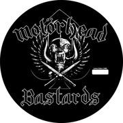LP - Motorhead - Bastards - incl. CD
