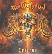 Double LP - Motörhead - Inferno