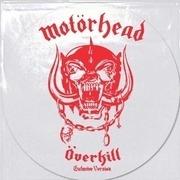 12inch Vinyl Single - Motorhead - Overkill - HQ-Vinyl LIMITED