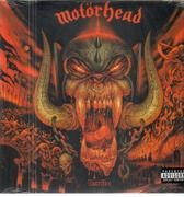 LP - Motorhead - Sacrifice -Reissue- - still sealed