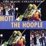 CD - Mott The Hoople - The Magic Collection