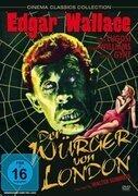 DVD - Walter Summers - Der Würger von London