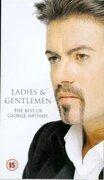 VHS - George Michael - Ladies & Gentlemen (Greatest Hits)