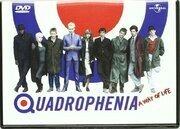 DVD - Franc Roddam - Quadrophenia