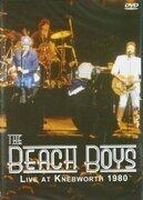 DVD - The Beach Boys - Live At Knebworth 1980