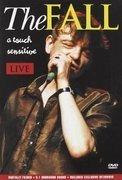 DVD - The Fall - A Touch Sensitive: Live