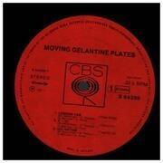 LP - Moving Gelatine Plates - Moving Gelatine Plates - original 1st dutch