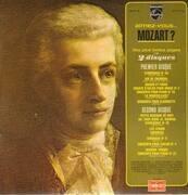 Double LP - Mozart - aimez-vous Mozart?