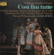 LP-Box - Mozart - Cosi Fan Tutte (Karl Böhm)
