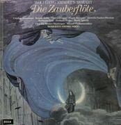 LP-Box - Mozart - Die Zauberflöte, Wien, Solti